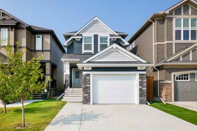 47 legacy reach manor  in Legacy Calgary MLS® #A1036399