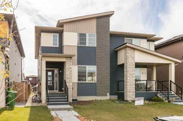 195 CORNERSTONE Avenue NE in Cornerstone Calgary MLS® #A1036407
