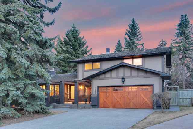 6813 Lowell Court SW in Lakeview Calgary MLS® #A1036423