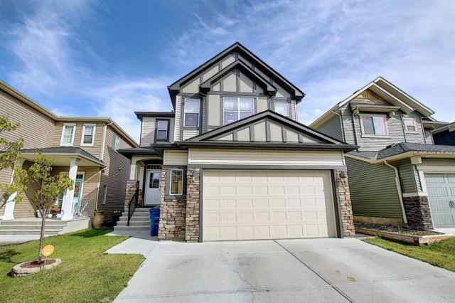 56 RAVENSKIRK  Close SE in Ravenswood Airdrie MLS® #A1036468