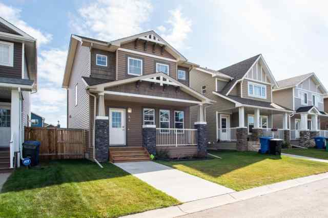 NONE real estate 64 Mackenzie Way in NONE Carstairs