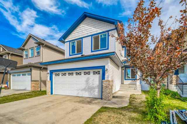 341 SADDLECREST Way NE in  Calgary MLS® #A1036499