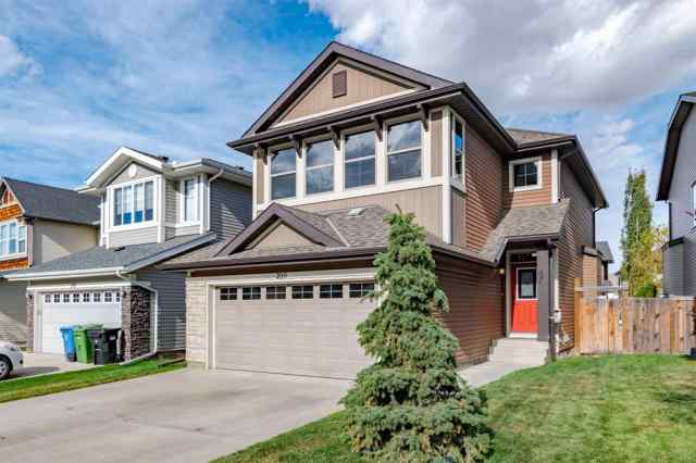 209 AUBURN GLEN Circle SE in  Calgary MLS® #A1036507