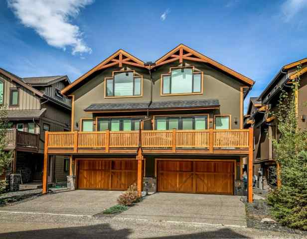 4, 813 4 Street in South Canmore Canmore MLS® #A1036593