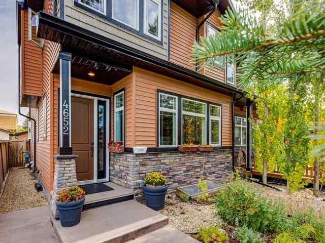 Bowness real estate 4652 81 Street NW in Bowness Calgary