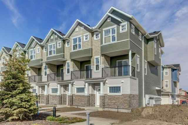 Unit-809-115 Sagewood Drive  in Canals Airdrie MLS® #A1036627