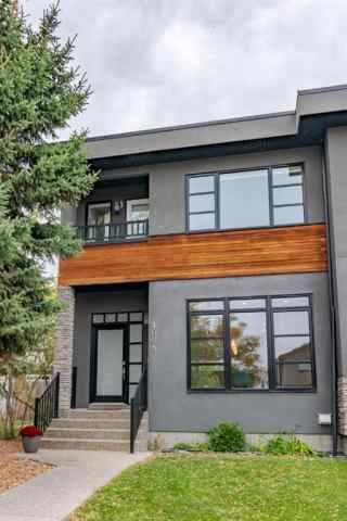 Mount Pleasant real estate 1008 18 Avenue NW in Mount Pleasant Calgary