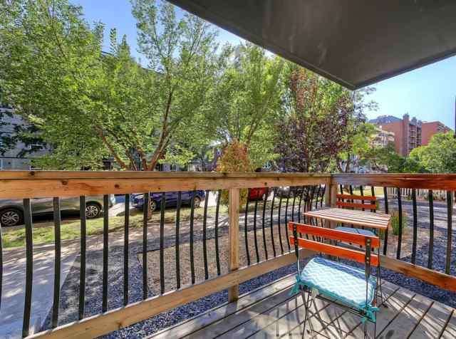 Beltline real estate 102, 1236 15 Avenue SW in Beltline Calgary