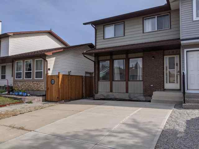 107 WHITEWOOD Place NE in  Calgary MLS® #A1036654
