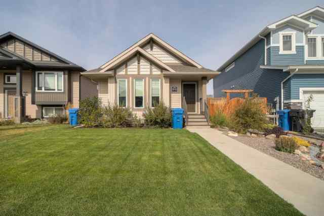 real estate 389 Moonlight Way W in  Lethbridge