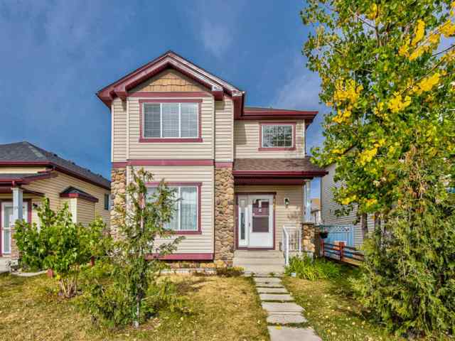 109 Saddlemont  Boulevard NE in Saddle Ridge Calgary MLS® #A1036693