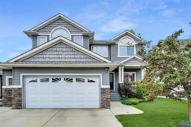 The Beaches real estate 489 Sandy Beach Cove in The Beaches Chestermere