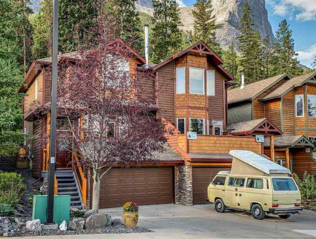 1065 Lawrence Grassi Ridge in Quarry Pines Canmore MLS® #A1036743