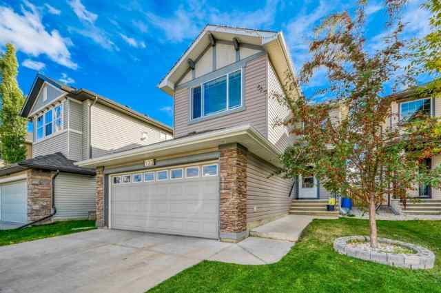 Cranston real estate 132 Cranridge  Crescent SE in Cranston Calgary