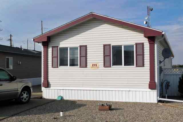 219 Appaloosa Way  in NONE Fort Macleod MLS® #A1036763