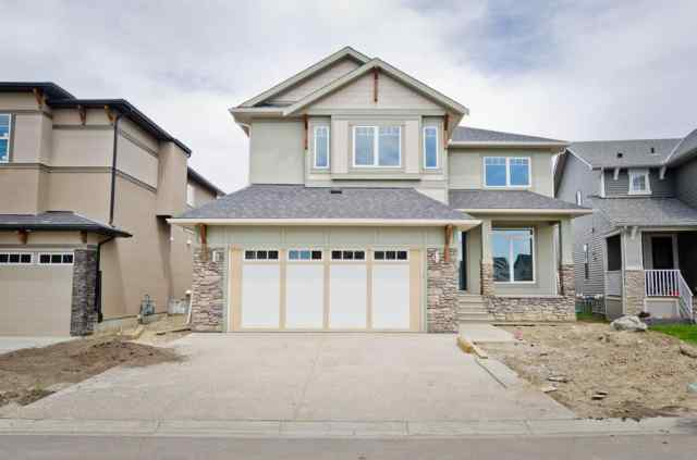 Kinniburgh real estate 134 Kinniburgh Road in Kinniburgh Chestermere