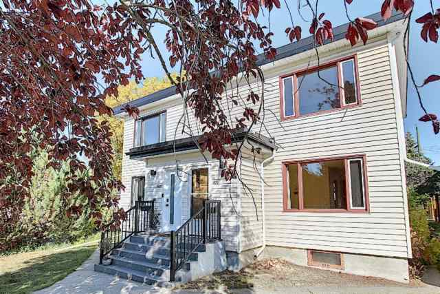 1620 21 Avenue NW in Capitol Hill Calgary MLS® #A1036831