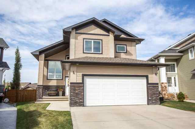 171 Morris Court in Mckay Ranch Blackfalds MLS® #A1036855