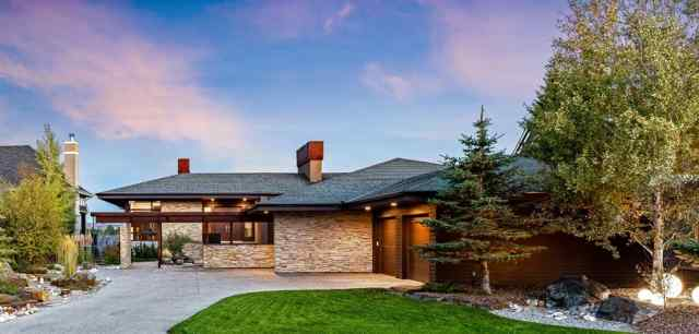 244 SNOWBERRY Circle  in Elbow Valley Rural Rocky View County MLS® #A1036863