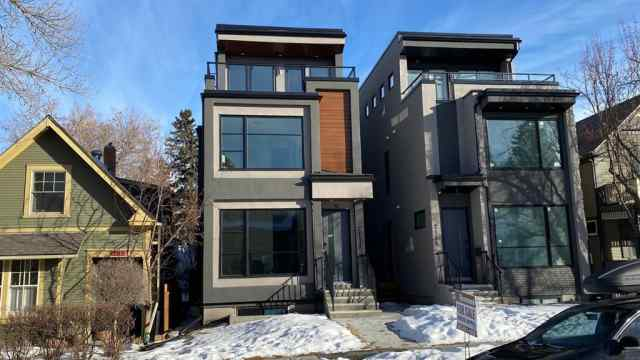 Bankview real estate 2114 18 Street SW in Bankview Calgary