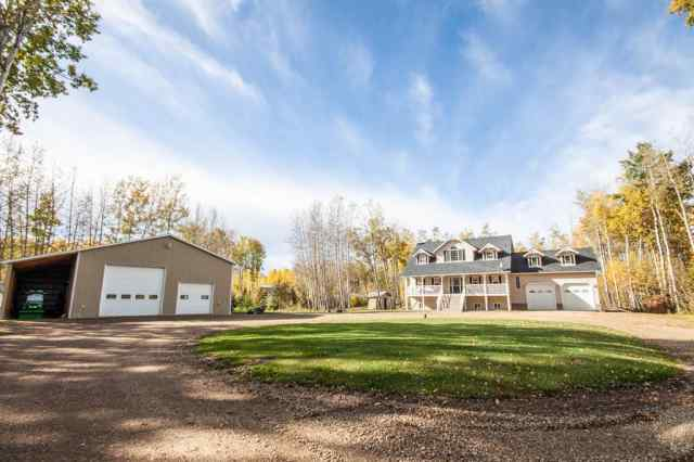 Unit-17-712028 Range Road 51 Road  in Autumn Wood Estates. Rural Grande Prairie No. 1, County of MLS® #A1036927