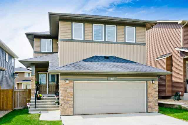 28 EVANSDALE Common NW in Evanston Calgary MLS® #A1036942