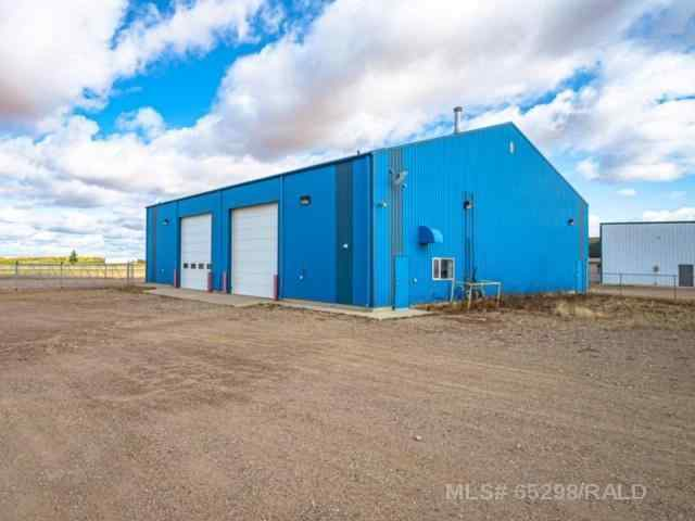 6A KAMS INDUSTRIAL PARK Highway W T0B 0L0 Blackfoot