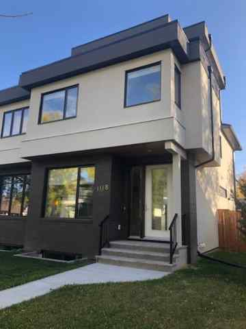 Renfrew real estate 1118 Russet Road NE in Renfrew Calgary