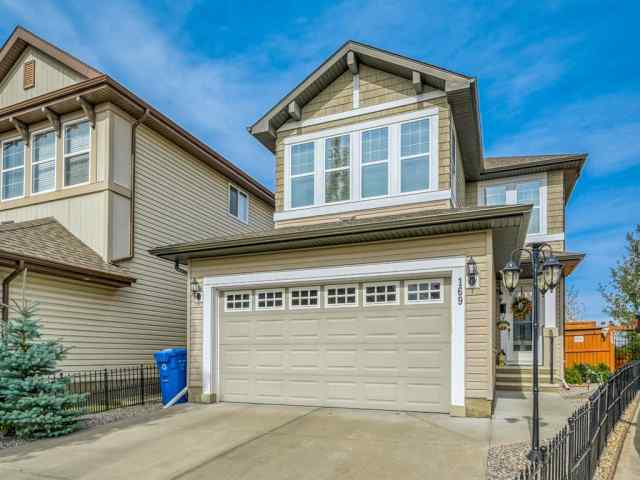 169 AUBURN GLEN Manor SE in  Calgary MLS® #A1036975