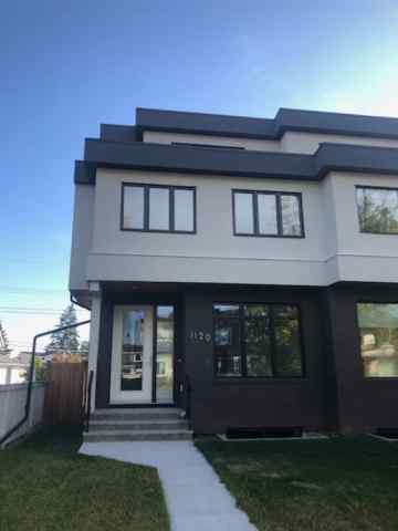 Renfrew real estate 1120 Russet Road NE in Renfrew Calgary