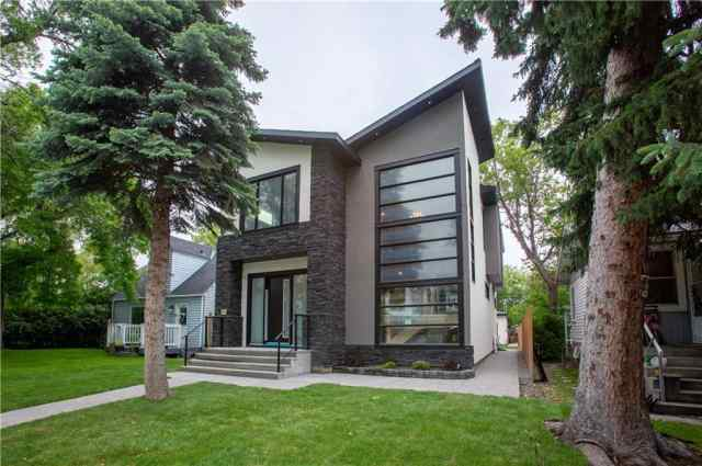 1334 18 Avenue NW in Capitol Hill Calgary MLS® #A1036992