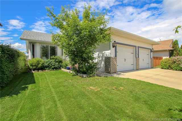 5134 Prairie Ridge Avenue in Cottonwood Estates Blackfalds MLS® #A1036994