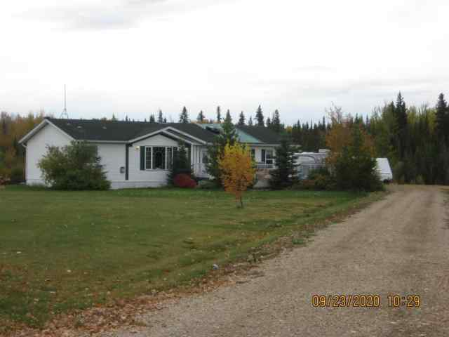 104043 TWP RD 744 Road  in NONE Valhalla Centre MLS® #A1037098