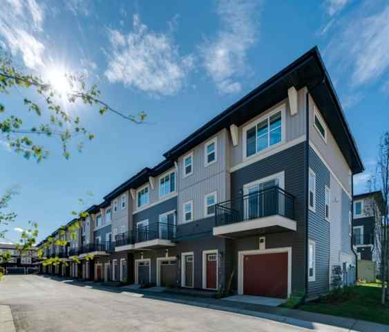 Unit-503-72 Cornerstone Manor  in Cornerstone. Calgary MLS® #A1037118