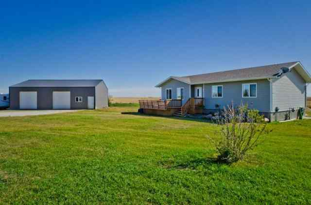 NONE real estate 231044 Range Road 250  in NONE Rural Wheatland County