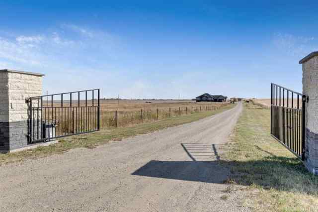 322012 176 Street  in NONE Rural Foothills County MLS® #A1037159