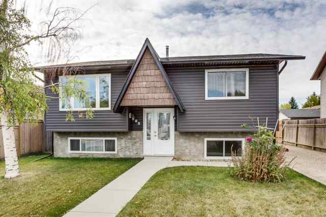 MLS® #A1037213 85 BIG SPRINGS  Drive SE T4A 1K2 Airdrie