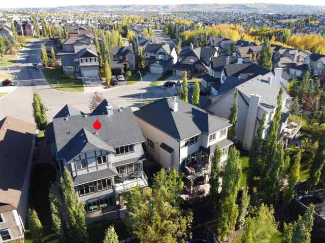 Tuscany real estate 91 TUSSLEWOOD View NW in Tuscany Calgary