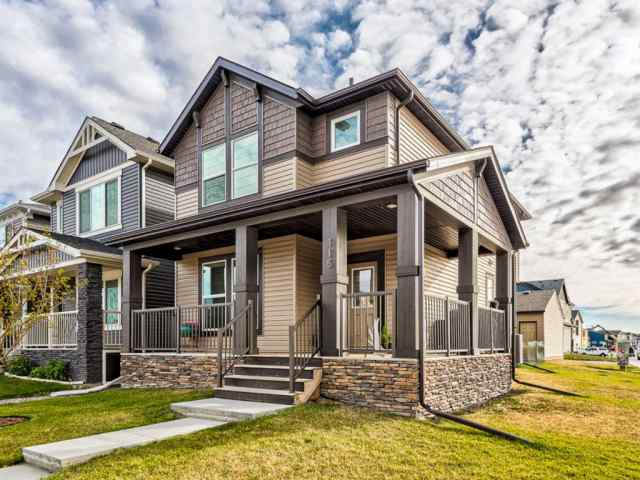 115 LEGACY GLEN Row SE in  Calgary MLS® #A1037252