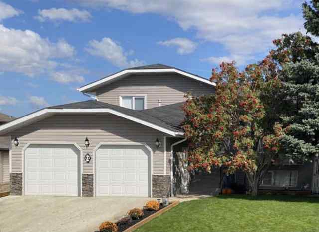 32 Upland Crescent W in Uplands Brooks MLS® #A1037285