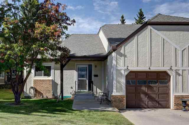 4 COACH SIDE Terrace SW in Coach Hill Calgary MLS® #A1037354