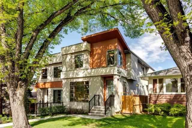 Parkdale real estate 921 36 Street NW in Parkdale Calgary