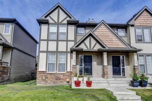 90 Everidge Common SW in Evergreen Calgary MLS® #A1037377