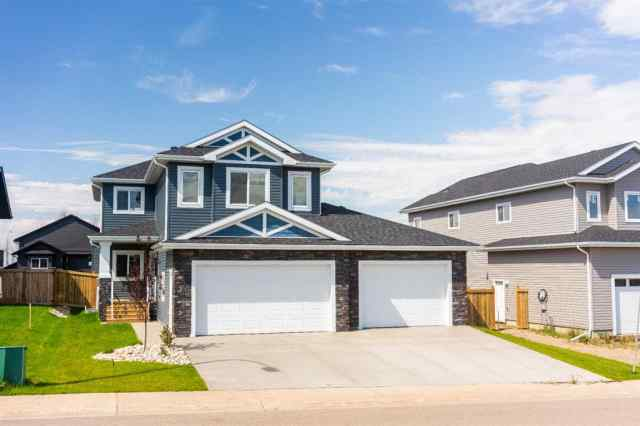 Beacon Hill real estate 108 BEAVERGLEN Close in Beacon Hill Fort McMurray
