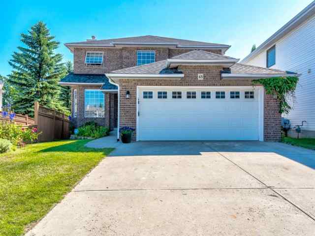 48 VALLEY MEADOW Close NW in Valley Ridge Calgary MLS® #A1037386