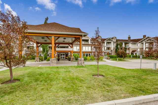312, 428 CHAPARRAL RAVINE View SE in  Calgary MLS® #A1037393