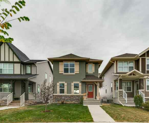 266 Nolan Hill Drive NW in Nolan Hill Calgary MLS® #A1037435