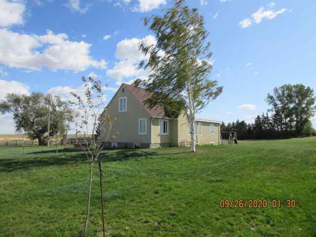 103031 Range Rd 15-3   in NONE Rural Taber, M.D. of MLS® #A1037440
