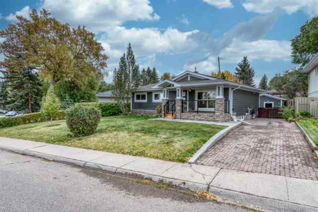 89 woodlark Drive SW in Wildwood Calgary MLS® #A1037449