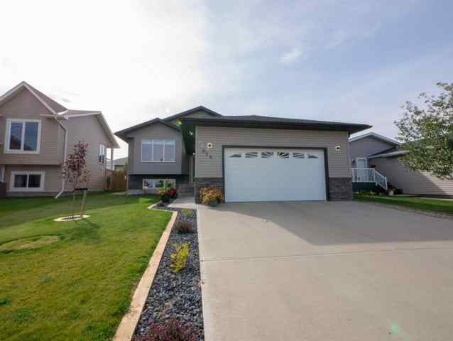 NONE real estate 626 Spruce Drive in NONE Coalhurst